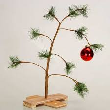 Image result for Christmas tree that doesn't look good picture