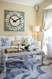 wall clock living