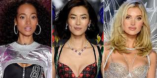 All the Victoria's Secret Fashion Show <b>2018</b> models - Insider
