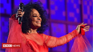 Glastonbury Festival 2020: <b>Diana Ross</b> to play legend slot - BBC News