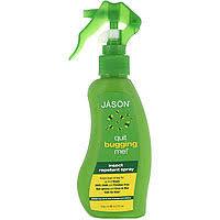 <b>Натуральный</b> спрей-репеллент от насекомых Jason Natural, <b>Quit</b> ...