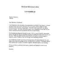 sample character reference letter current letter of character for sample letter of personal recommendation for a friend sample personal reference letter for a friend for