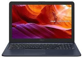 <b>Ноутбук ASUS K543BA</b>-DM625 (AMD A6 9225 2600MHz/15.6 ...