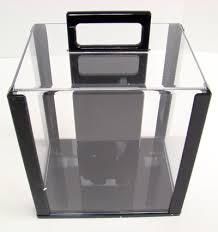 <b>1,000pc Acrylic</b> Poker Chip Carrier