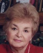 Margaret McGough. Thursday, July 1, 2010 - deceased-image888