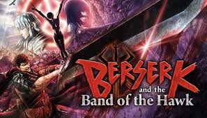 BERSERK and <b>the Band</b> of the Hawk on Steam