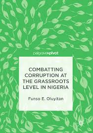 Combatting Corruption at the Grassroots Level in Nigeria