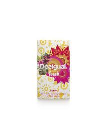<b>Desigual Fresh Eau de</b> Toilette for Her, 15 ml - Buy Online in Czech ...