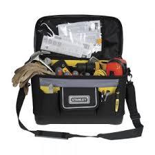 Купить BLACK+DECKER 1-96-193 <b>сумка</b> для инструмента <b>Rigid</b> ...