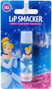 <b>Бальзам для губ</b> Lip Smacker Disney <b>Cinderella</b> Vanilla Sparkle, с ...
