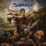 Mother of Dragons by Soulfly