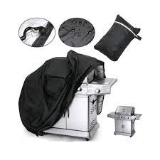 Durable <b>BBQ Grill Dust</b> Cover <b>Gas Barbecue</b> Heavy Duty <b>Waterproof</b> ...