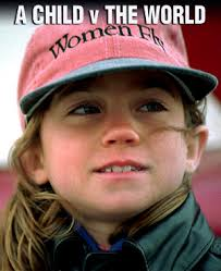 Laura Dekker Battle to stop Laura, 13, sailing solo round the world. She spent the first four years of her life on the ocean - - dekker3002-300x368