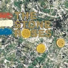 <b>Stone Roses - The Stone Roses</b> - VINYL