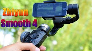 <b>Zhiyun Smooth 4</b> САМЫЙ ЧЕСТНЫЙ ОБЗОР - YouTube