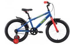 Детский <b>велосипед Stark Foxy 18</b> 2019