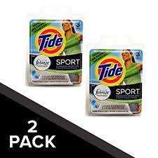 Tide Sport Travel Sink Packets (6): Health & Personal ... - Amazon.com