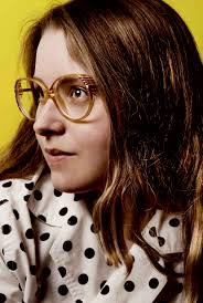 Jessie Cave, who played Ron Weasley's not so secret admirer in the final Harry Potter films, talks to us about filming Great Expectations, family trips to ... - JessieCave_photoby_IdilSukan_DrawHQ_02
