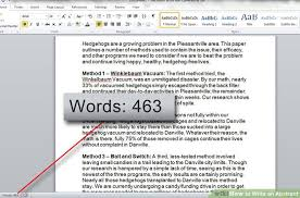 writing a research paper Science Research Paper Writing Help How To Write Abstract For Research Paper Pdf How To Write