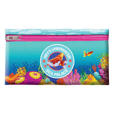 full colour pencil case branded merchandise office