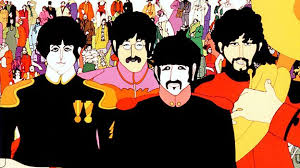 Why The <b>Beatles</b>' <b>Yellow Submarine</b> is a trippy cult classic - BBC ...