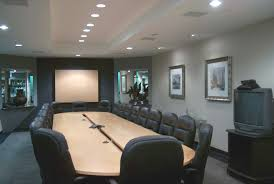 recessed can size differences best lighting for office