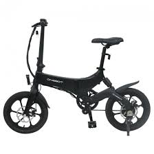 <b>ONEBOT S6</b> Portable Folding Electric Bike 250W Motor Max 25km/h ...