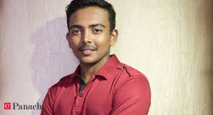 At <b>IPL</b> auction, Prithvi Shaw was bought for Rs 1.2 cr, 6-times his ...