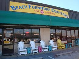 beach furniture outfitters inc was established in 1995 to serve the total household needs for furniture mattresses and accessories on topsail island and beach themed furniture stores
