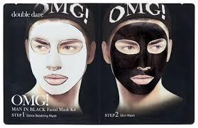 <b>Double Dare OMG</b>! Man in Black <b>Двухкомпонентный</b> ... — купить по ...