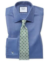 Green and white <b>floral classic</b> tie   Charles Tyrwhitt
