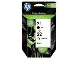 Купить <b>Картридж HP SD367AE</b>, многоцветный / черный в ...