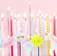 <b>CAKE CANDLES</b> & TOPPERS