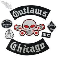 <b>Outlaw</b> Patches Online Shopping | <b>Outlaw</b> Motorcycle Patches for Sale