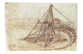 Картинки по запросу первый гусеничный экскаватор придумали в Италии в 15 веке