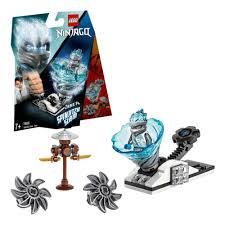 <b>Конструктор LEGO</b>® <b>NINJAGO</b>® 70683 <b>Бой</b> мастеров кружитцу ...