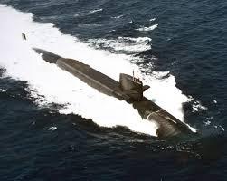 USS Benjamin Franklin