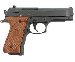 <b>Страйкбольный пистолет Galaxy G.22</b> (6 мм, Beretta 92 mini ...
