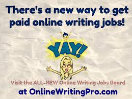 get paid for creative writing get paid for creative writing