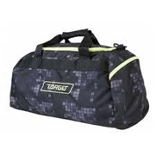 Дорожные и спортивные <b>сумки Target</b> — купить на Яндекс.Маркете