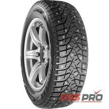 <b>Шина Bridgestone Blizzak Spike-02</b> SUV 275/55 R20 117T XL Зимняя