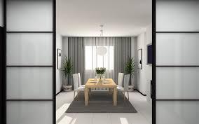 dining room luxury house interior design ideas luxury penthouse classic european dining room interior design with spl