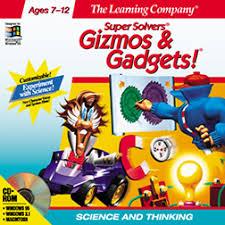 Gizmos & Gadgets! - Wikipedia