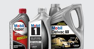 Mobil <b>motor oil</b> products | Mobil™