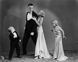 Image result for freaks 1932