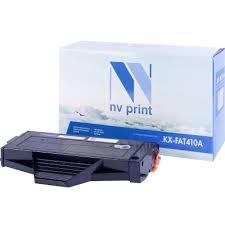 Тонер-<b>картридж NV Print</b> (<b>KX-FAT410A</b>) для Panasonic KX ...