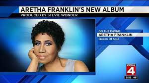 Singer <b>Aretha Franklin: 'I</b> am retiring this year' after release of new ...
