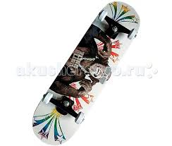 <b>MaxCity Скейтборд MC King</b> Kong - Акушерство.Ru