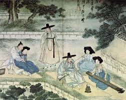 <b>Women's hats</b> in Joseon Dynasty - <b>Korean</b> traditional <b>clothing</b> - <b>Korea</b>