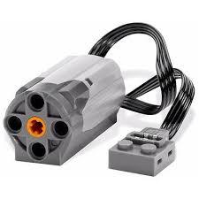 Lego <b>Technic</b> Power Functions Medium <b>M Motor</b> 8883 <b>NEW</b> 1st ...
